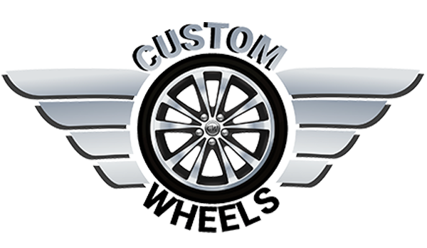 логотип customwheels.ru